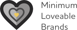 Minimum Loveable Brands Logo